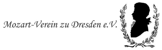 Mozart-Verein zu Dresden e.V.
